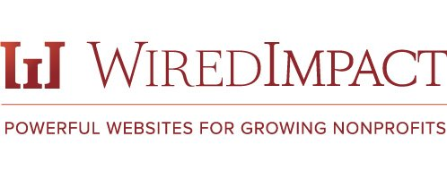 Wired Impact logo