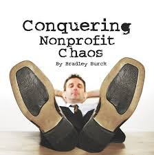 Conquering Nonprofit Chaos Podcast