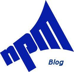 Nonprofit Megaphone BLOG logo