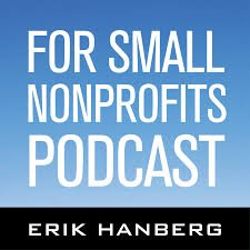 For Small Nonprofits