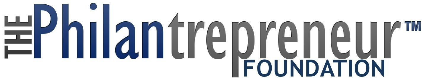 Philantrepreneur Foundation logo