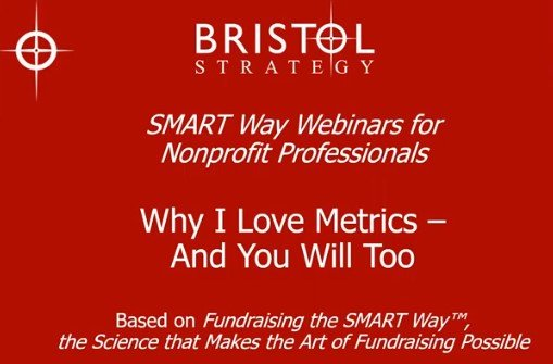 Why I Love Metrics – and You Will Too