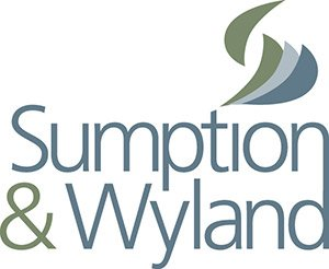 Sumption and Wyland logo