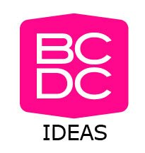 BCDC Ideas Logo