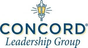 Concord Leadership Group logo