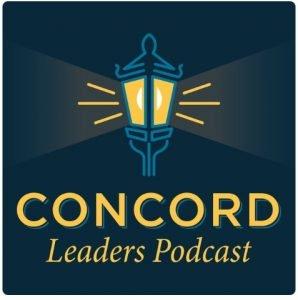 Concord Leadership Podcast