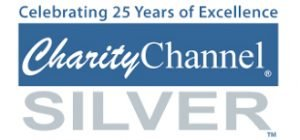 charity channel logo