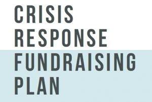 Andrew Olsen Crisis Response Fundraising Plan