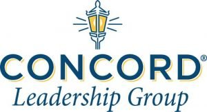 logo of marc Pitman Concord Leadership Group