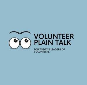 VolunteerPlainTalk by Meridian Swift