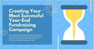 creating your most successful year-end fundraising campaign image