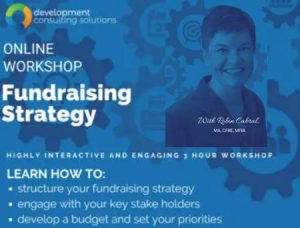 How to Develop Your Fundraising Strategy image