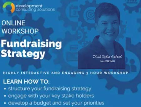 How to Develop Your Fundraising Strategy