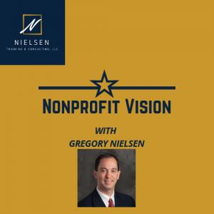 Greg Nielson Podcast logo
