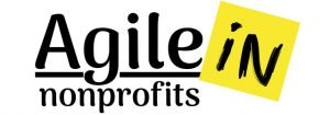 Agile in Nonprofits logo