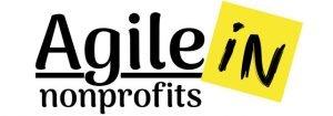 Agile in Nonprofits logo