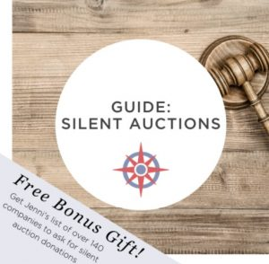 image NonprofitJenni Silent Auction Guide