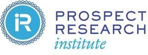 Prospect Research Institute logo