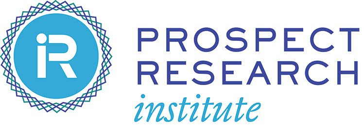 Prospect Research Institute logo