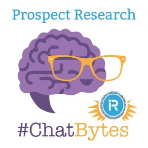 image for prospect research Chatbytes podcast