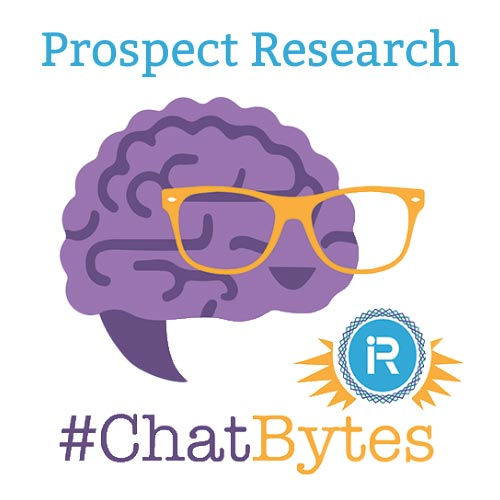 Prospect Research Chatbytes Podcast