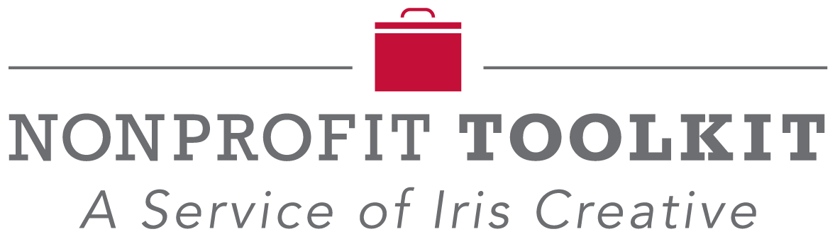 nonprofit toolkit