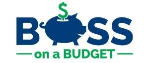 Boss on a Budget logo