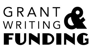 Grantwriting and Funding logo