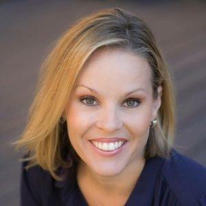 Susan Leahy headshot
