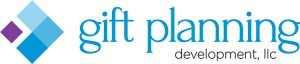 gift planning development logo