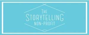 storytelling nonprofit logo