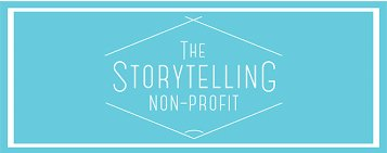 The Storytelling Non-Profit Lunchtime Hangout