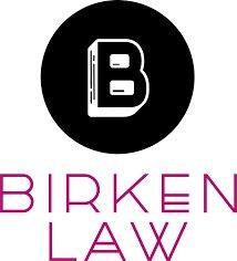 Birken law logo