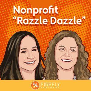 Nonprofit Razzle Dazzle Cover Art