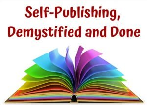 Self Publishing Demystified cover image
