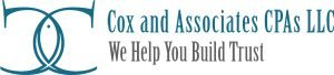 Cox and Associates CPAs LLC logo