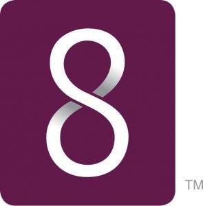 Eight Principles Logo TM