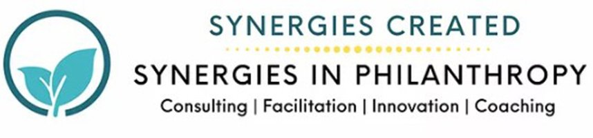 Synergies in Philanthropy logo 2