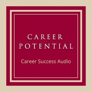 Career Success Audio logo