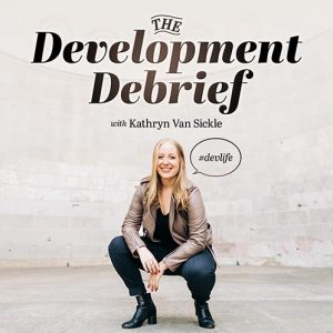Development Debrief Podcast