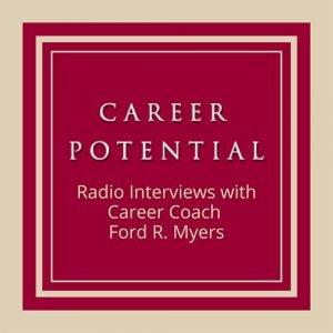 Career Potential Radio Interview logo