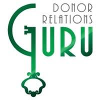 A Quick Tip for Your Next Event, by Donor Relations Guru
