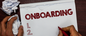 Learn how to successfully onboard event staff and volunteers with this guide.