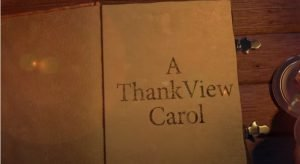 A ThankView Carol cover image