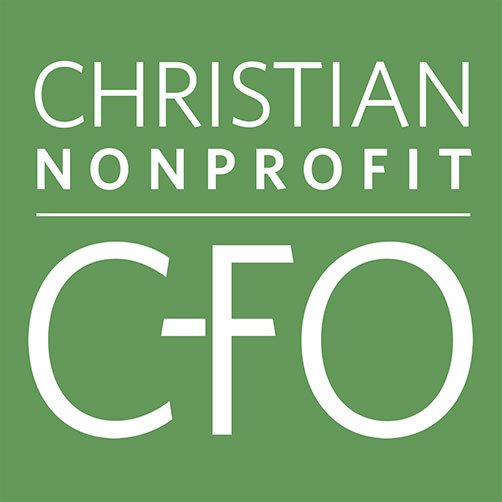 Christian Nonprofit CFO Podcast