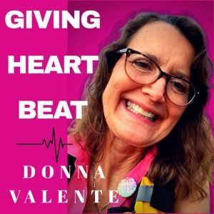 GivingHeartBeat cover