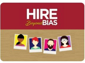 Hire Beyond Bias Bootcamp, by Lead at Any Level