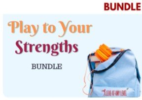 Play to Your Strengths Bundle, by Lead at Any Level