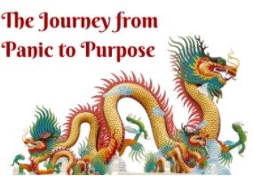 Lead at Any Level the Journey from Panic to Purpose