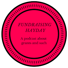 The Fundraising HayDay Podcast